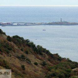 Большой Утриш, иной мир на Чёрном море