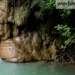 Водопад Эраван (Erawan). Национальный парк Эраван