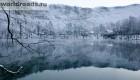 Голубые озёра Кабардино-Балкарии