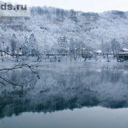 Тайна Голубых озёр Кабардино-Балкарии