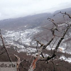 Мезмай зимой, или Сказка «Двенадцать месяцев»