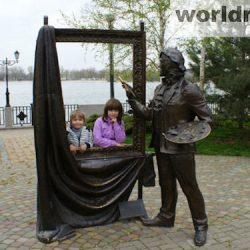 Куда сходить с детьми в Ростове-на-Дону?