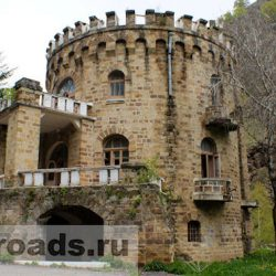 Замок Долины Нарзанов