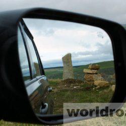 Дорога Кисловодск – Джилы Су до Долины Нарзанов