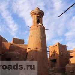 Сарай-Бату – столица Золотой Орды