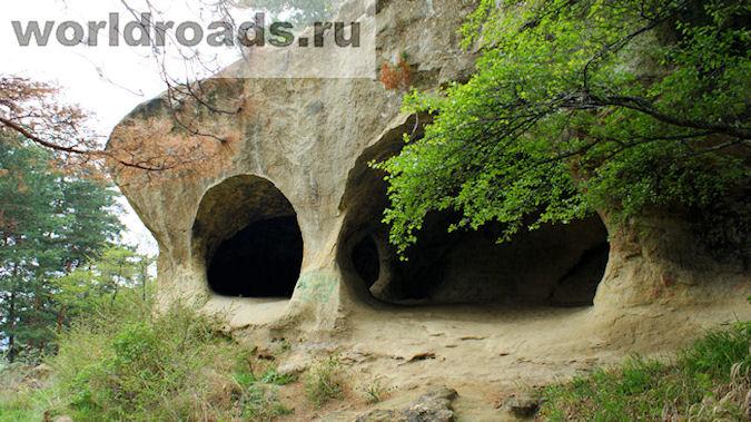 Туристическая тропа Кисловодск