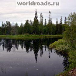 Дорогами «Вокруг двух озёр». Ростов-на-Дону – Приозерск