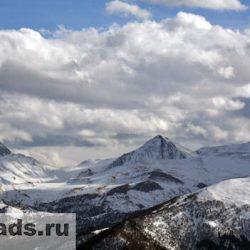 Путешествие по Кавказу на машине: хребет Бамбаки