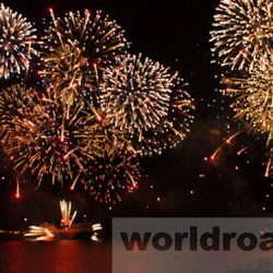 Итоги 2016-го года блога о путешествиях «Дороги мира»