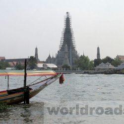Путешествие по Юго-Восточной Азии: 4 страны
