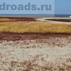Витязевский лиман – целебное озеро Витязево