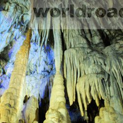 Большая Азишская пещера: в гости к гномам