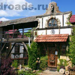 Удивительный музей «Беловодье» в Адыгее