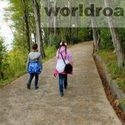 Терренкур Сочи – пешком от Мацесты