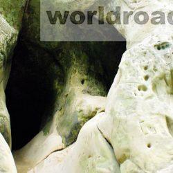 Богатырские пещеры Горячего Ключа