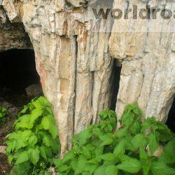 Озёрная пещера (Адыгея)