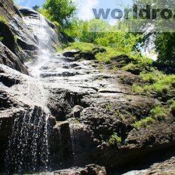 Никитинские водопады – описание и фото