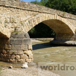 Даховский мост (Адыгея)