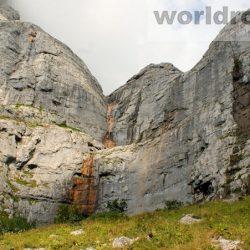 Пшехский водопад (Водопадистый)