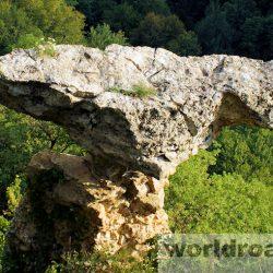 Скала Молоток (Адыгея)