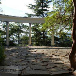 Минусы Никитского ботанического сада…