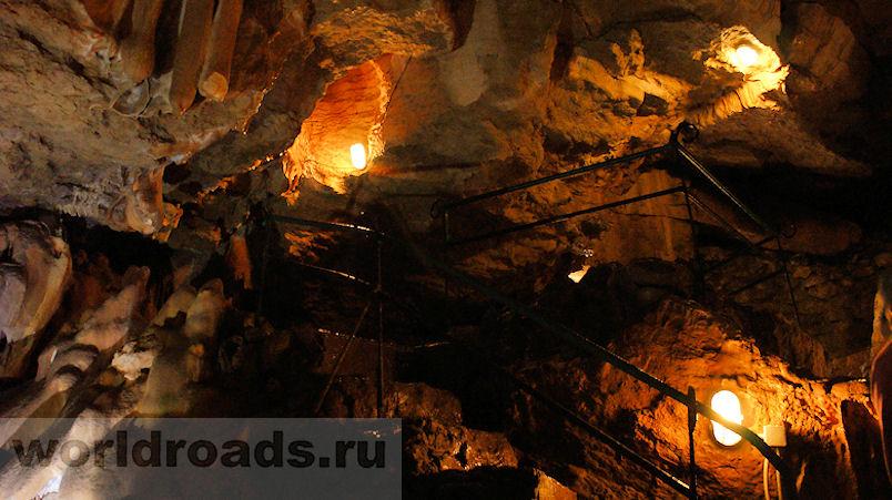 Ялтинская пещера