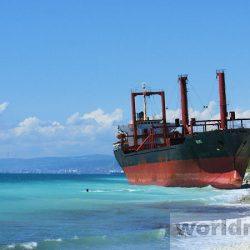 Корабль Рио в Кабардинке – как проехать, чем интересен
