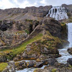 Исландская кругосветка