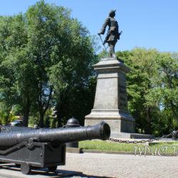 Таганрог – самый красивый город Ростовской области