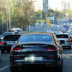 Регион 61. Ростовский стиль вождения