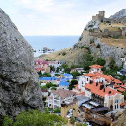 Чем мне понравился Судак, красивый старинный город Крыма: 10 причин