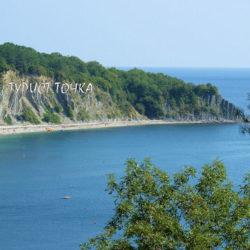 Чем привлекательна Ольгинская бухта: Чёрное море