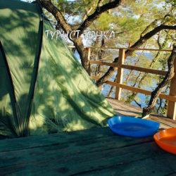 Кемпинг Енот в Архипо-Осиповке: отзыв об отдыхе в августе 2020