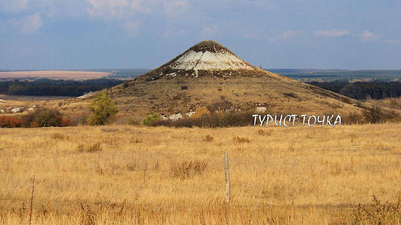 Гора Стог Ростовская область